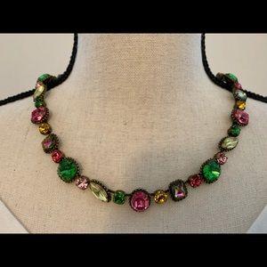 Authentic Sorrelli Classic Necklace